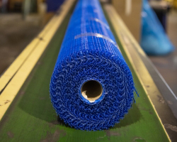 Technical Textiles - Glass cloth reinforcing mesh