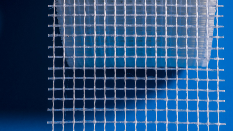 Technical Textiles - SELF ADHESIVE DRYWALL TAPES